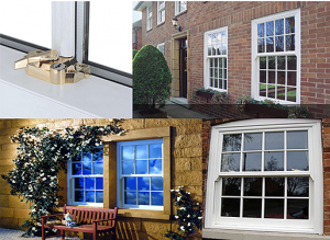 Cheap double glazed Sash windows