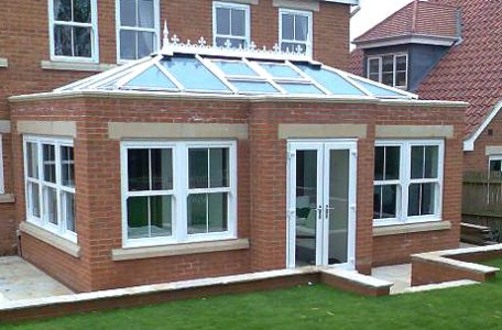 What Do Conservatories Cost?